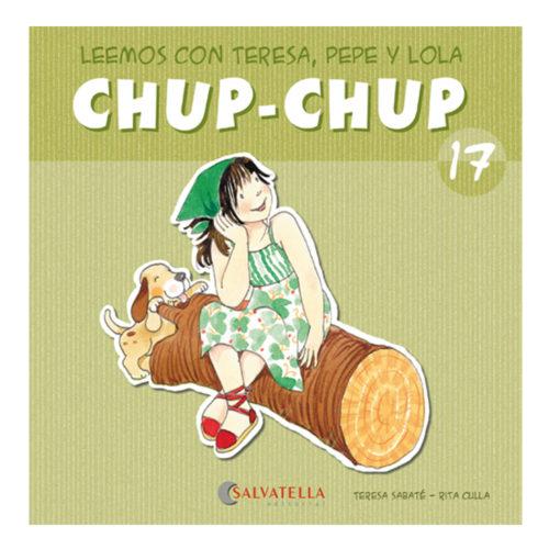 Chup-chup 17