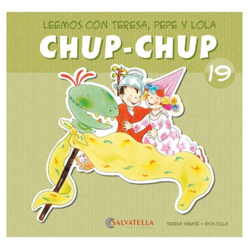 Chup-chup 19