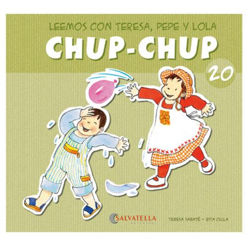 Chup-chup 20