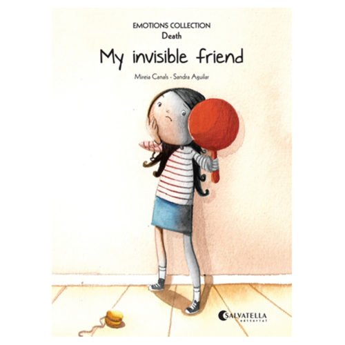 Emotions 1: My invisible friend (Death)