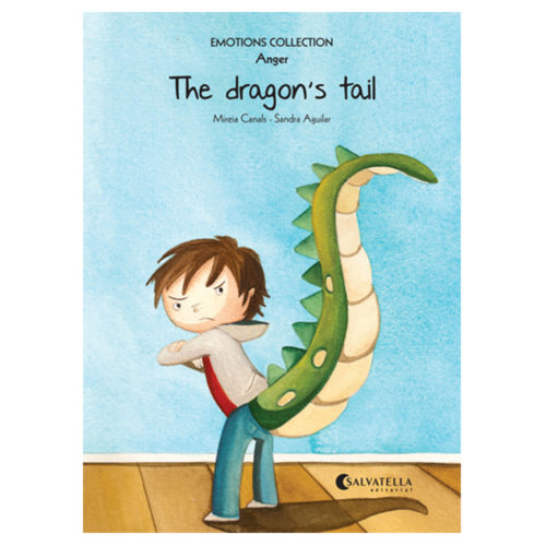 Emotions 2: The dragon's tail (Anger)