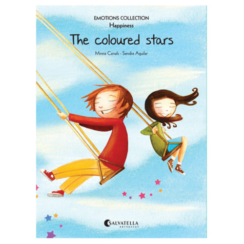 Emotions 3: The coloured stars (Happiness)