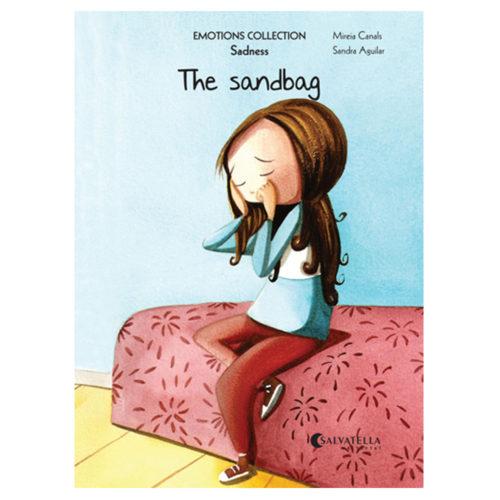 Emotions 4: The sandbag (Sadness)