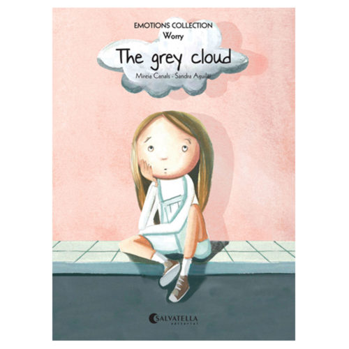 Emotions 6: The grey cloud (Worry)