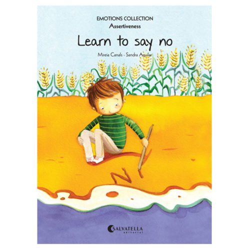 Emotions 7: Learn to say no (Assertiveness)
