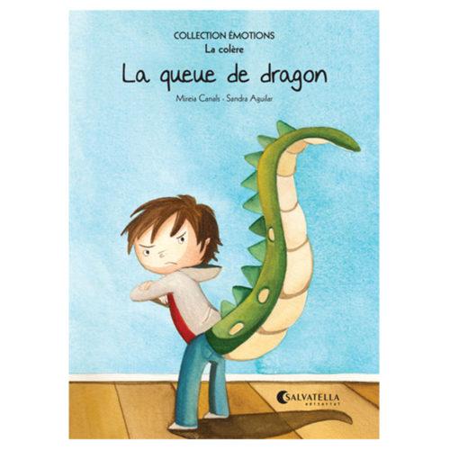 Émotions 2: La queue de dragon (La colère)
