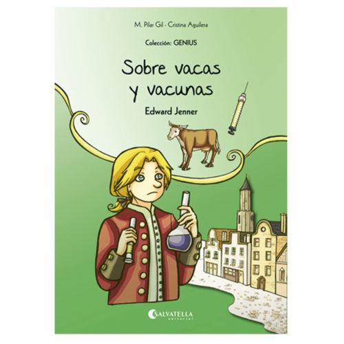 GENIUS 4 - Sobre vacas y vacunas (Edward Jenner)