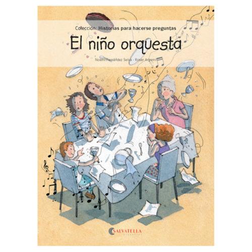El niño orquesta