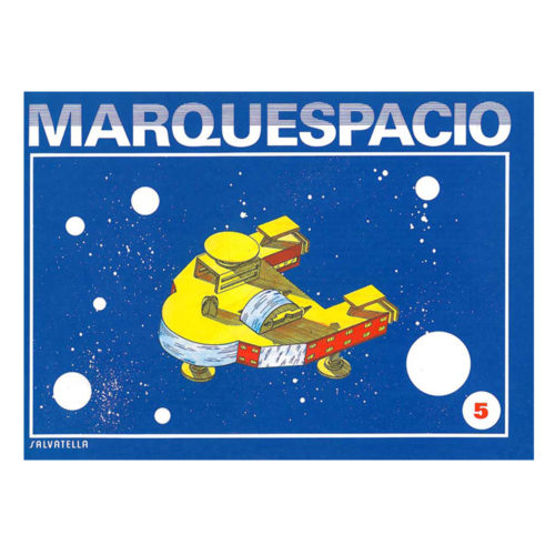 Marquespacio 5