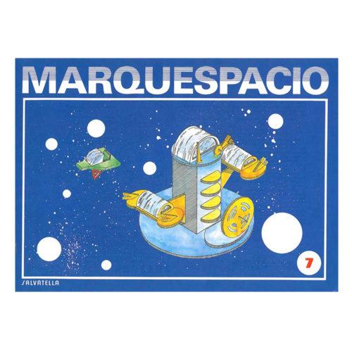 Marquespacio 7