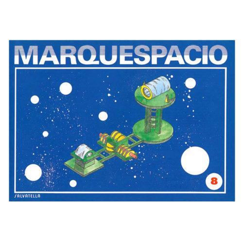 Marquespacio 8