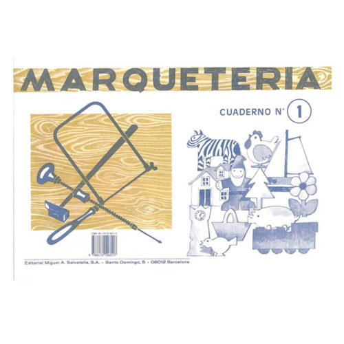 Marquetería 1