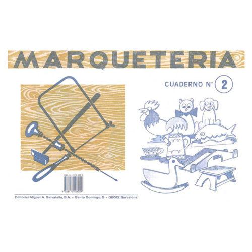 Marquetería 2
