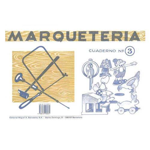 Marquetería 3