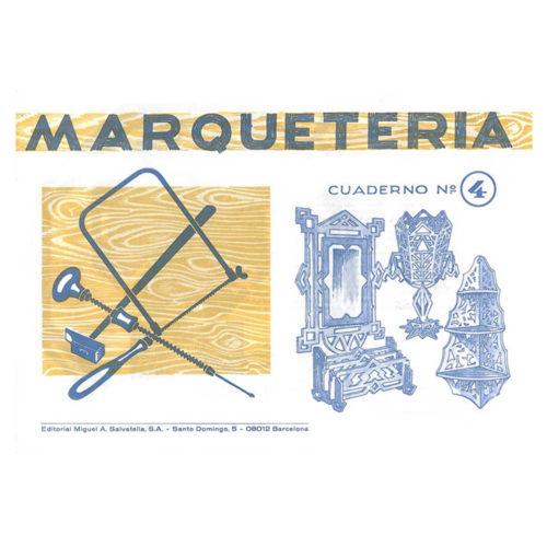 Marquetería 4