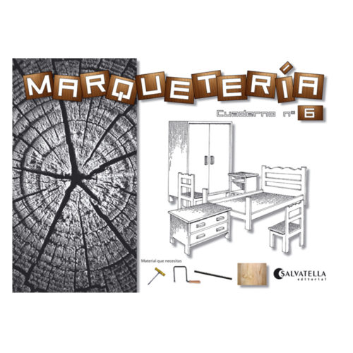 Marquetería 6