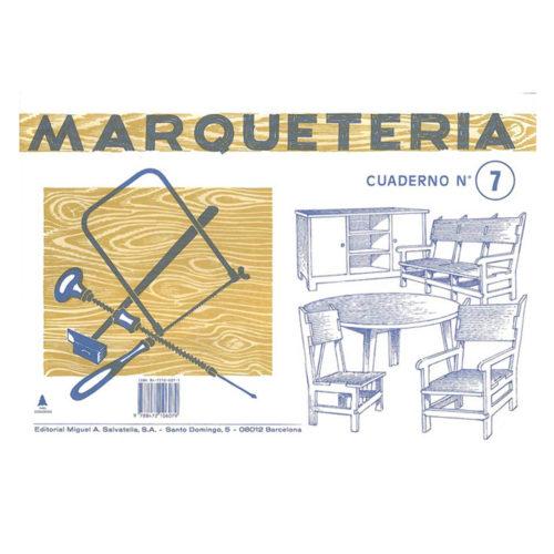 Marquetería 7