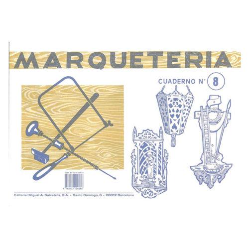 Marquetería 8