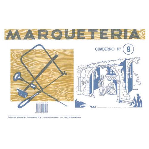 Marquetería 9