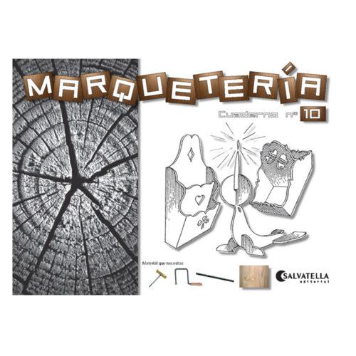 Marquetería 10