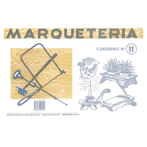 Marquetería 11