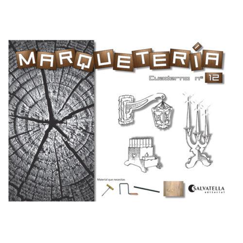 Marquetería 12