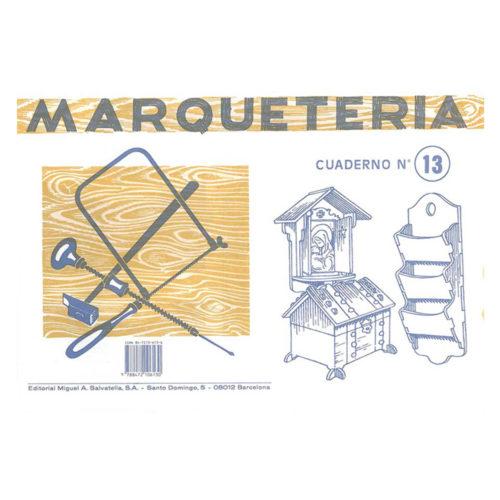 Marquetería 13