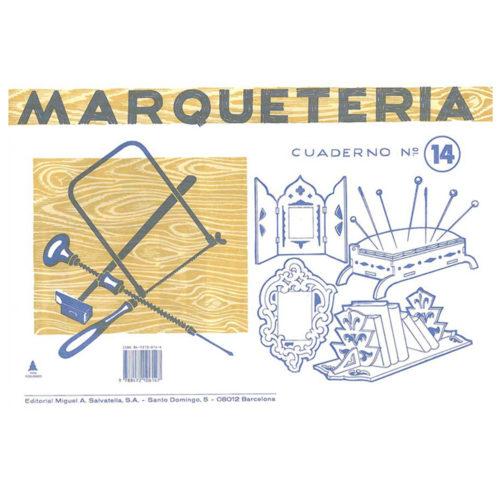 Marquetería 14