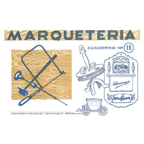 Marquetería 15