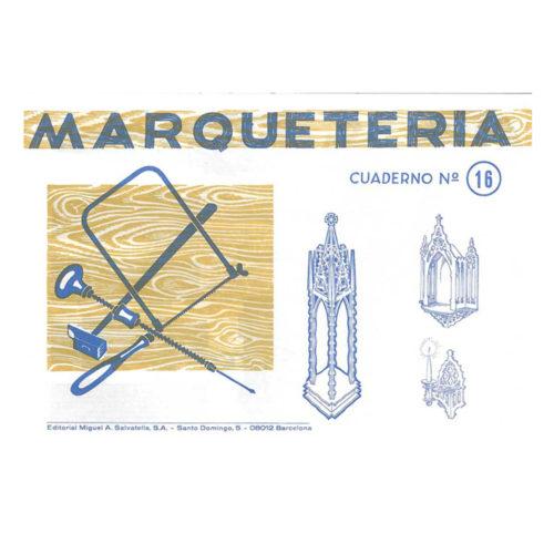 Marquetería 16