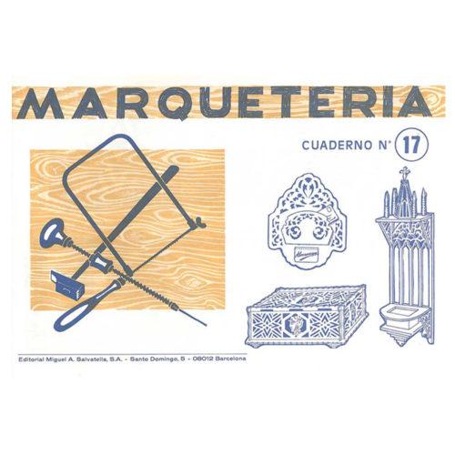 Marquetería 17