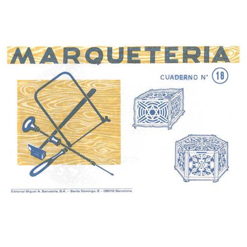 Marquetería 18