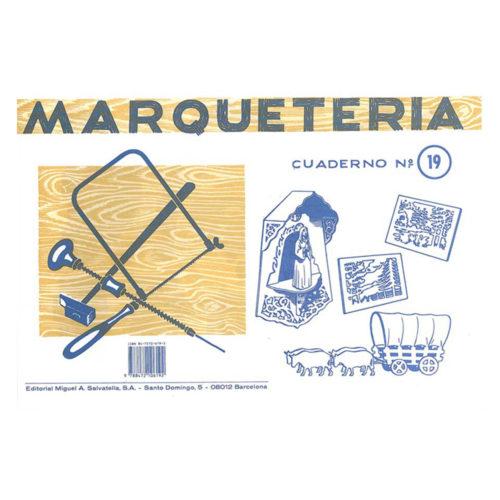 Marquetería 19