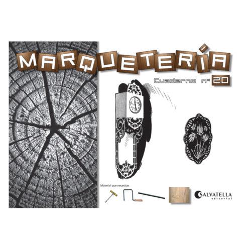Marquetería 20