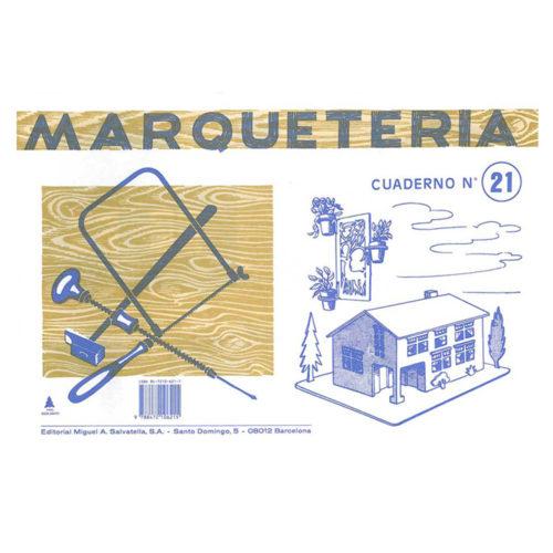 Marquetería 21