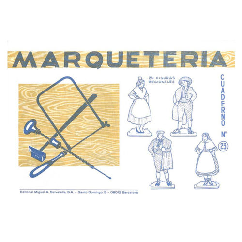 Marquetería 23