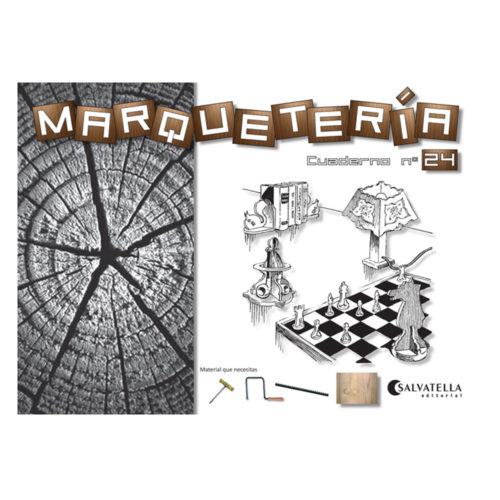 Marquetería 24