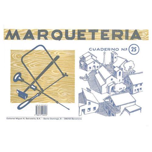 Marquetería 25