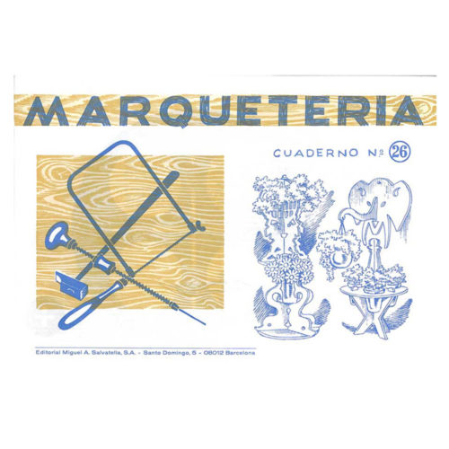Marquetería 26