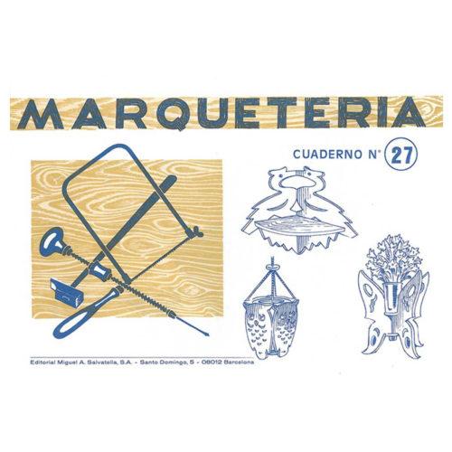 Marquetería 27