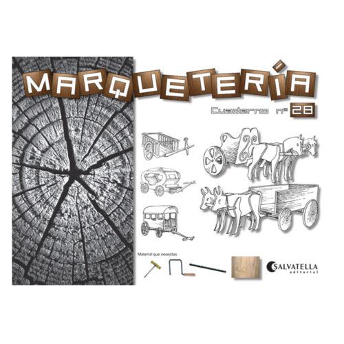 Marquetería 28