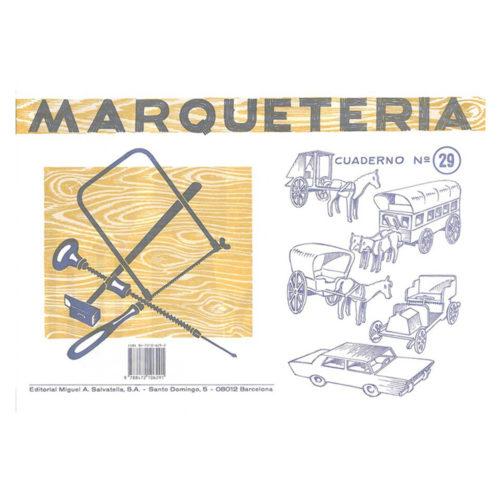Marquetería 29