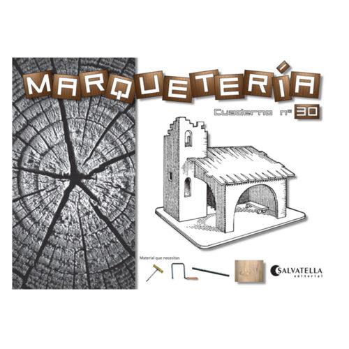 Marquetería 30