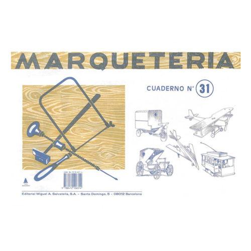 Marquetería 31