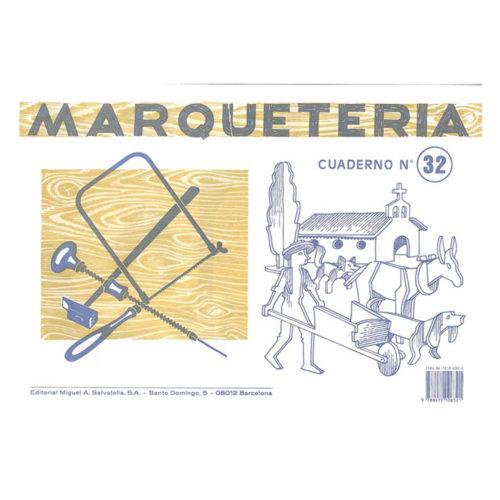 Marquetería 32