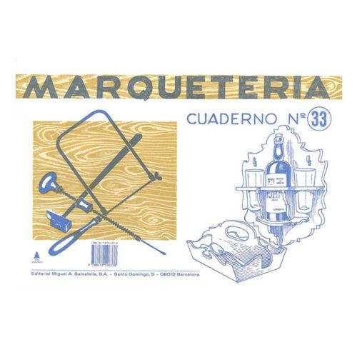 Marquetería 33