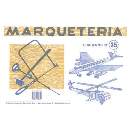 Marquetería 35
