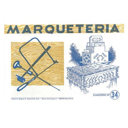 Marquetería 34