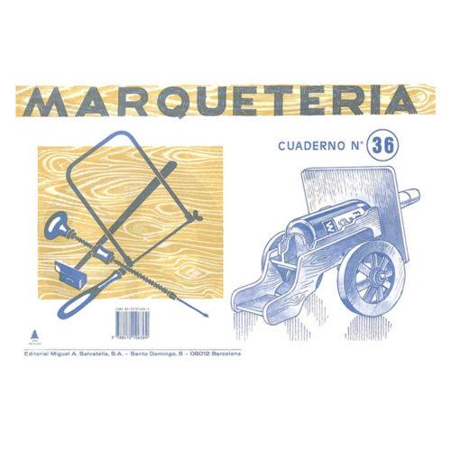 Marquetería 36