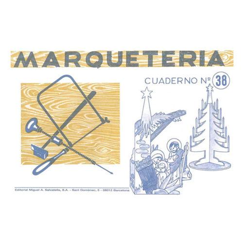 Marquetería 38